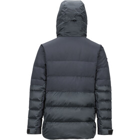 Marmot Shadow Jacke Herren black